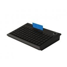POS-клавиатура DBS KB78 USB/KBW