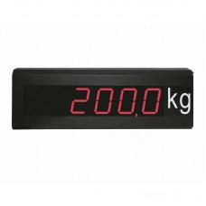 Весовой индикатор MASSA-K DI4D.Промышленный