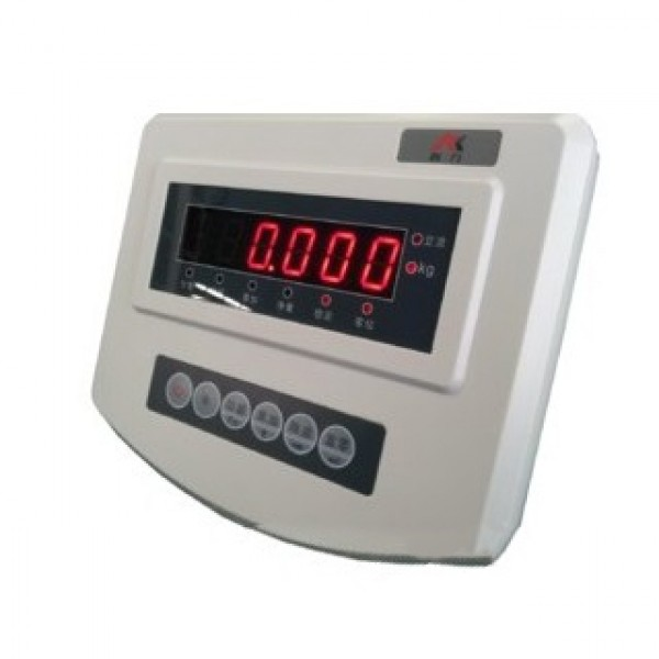 Весовой индикатор ХК3118Т20В