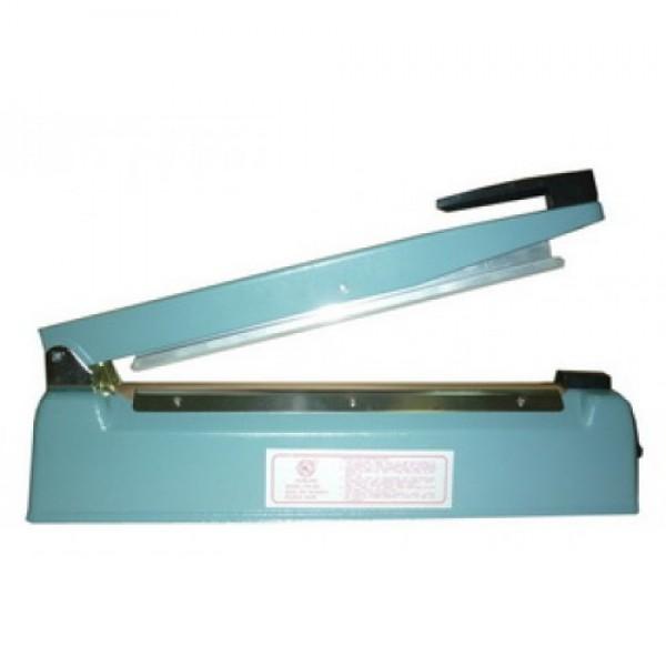Ручной запайщик пакетов FS-300В (печать даты и текста)