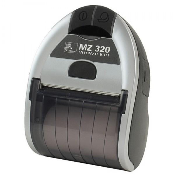 Принтер печати этикеток ZEBRA MZ-320