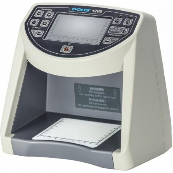 Детектор валют DORS 1200 M1