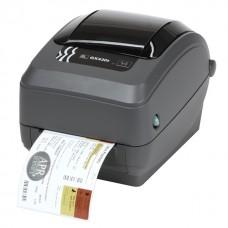 Принтер печати этикеток ZEBRA GX-430T