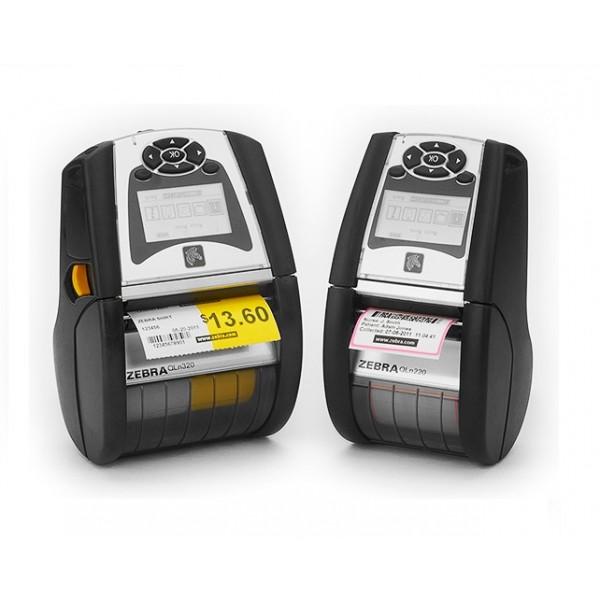Принтер печати этикеток ZEBRA QLN220