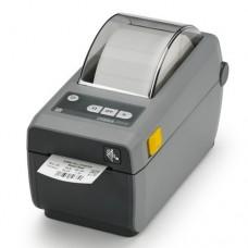 Принтер печати этикеток ZEBRA ZD410
