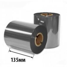 Риббон Золото/Серебро RESIN RTxU 135х450х25 (ширина х длина х втулка) OUT/IN