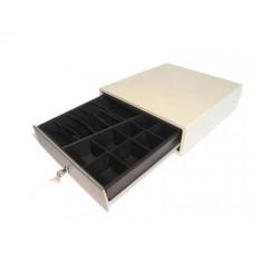 Денежный ящик HPC 13E-3P 24V