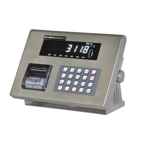 Весовой индикатор XK3118K8