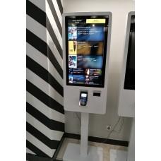 Платежный терминал самообслуживания ТИТАН-SP