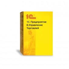 Расширение конфигурации «1С: Управление торговлей для Беларуси» (3.4) для КСА Титан (А, A wi-fi, ПЛЮС)