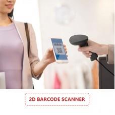 Сканер штрих-кода DBS XL-3610 1D/2D