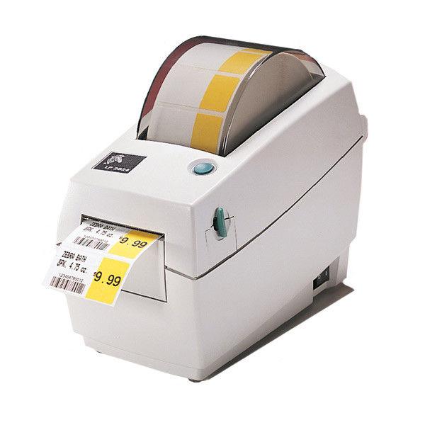 Принтер печати этикеток ZEBRA TLP-2824
