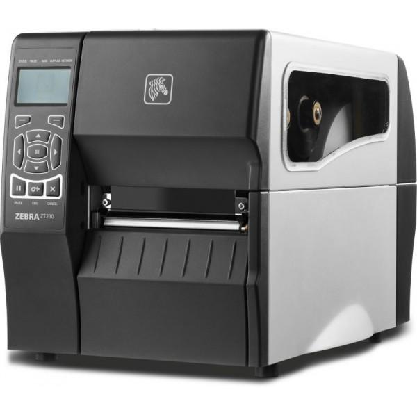 Принтер печати этикеток ZEBRA ZT230
