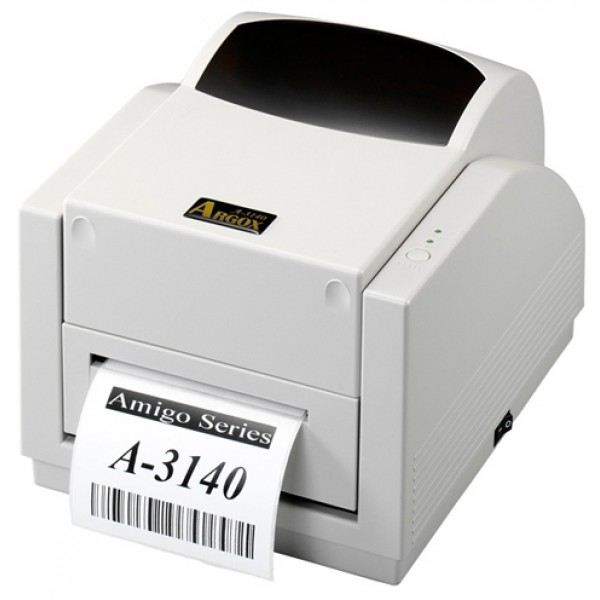 Принтер печати этикеток Argox A-3140