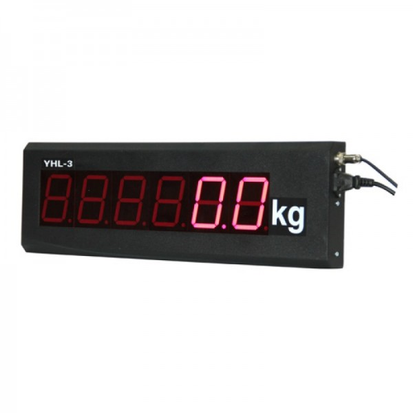 Весовой индикатор YHL-3(75mm)