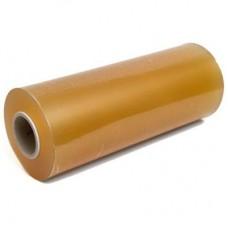 Пищевая пленка из ПВХ (8мкм) желтая