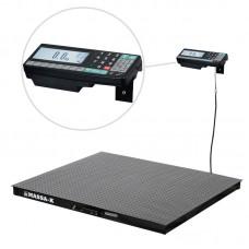 Весы платформенные 4D-PM-1_RA