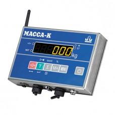 Весовой терминал MASSA-K AB(RUEW)