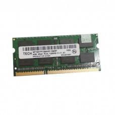 Оперативная память (ОЗУ) 4 Гб TECH DDR3l SODIMM 1600 MHZ