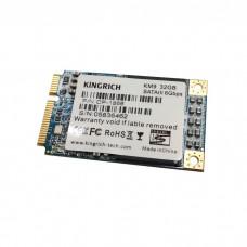 Накопитель SSD 32GB TECH MSATA