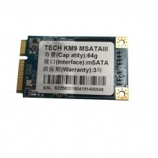 Накопитель SSD 64GB TECH MSATA
