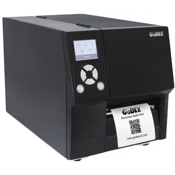 Принтер печати этикеток GODEX ZX420
