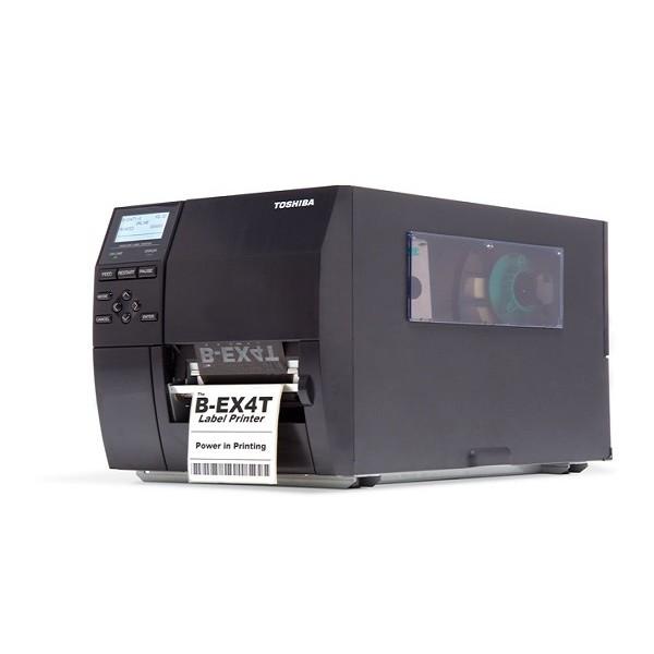 Принтер печати этикеток TOSHIBA B-EX4T2