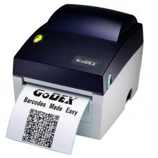 Принтер печати этикеток Godex DT-4x