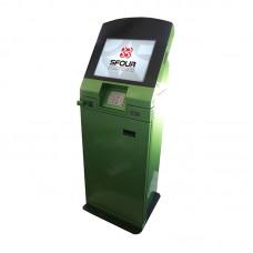 Платёжный терминал SFOUR Eco Neo