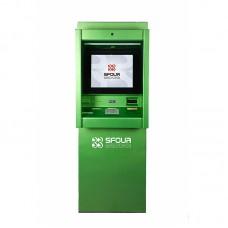 Платежный терминал SFOUR Inwall