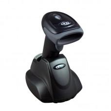 Сканер штрих-кода Cino F680BT RS/USB с базовой станцией