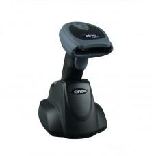 Сканер штрих-кода Cino F780BT RS/USB с базовой станцией
