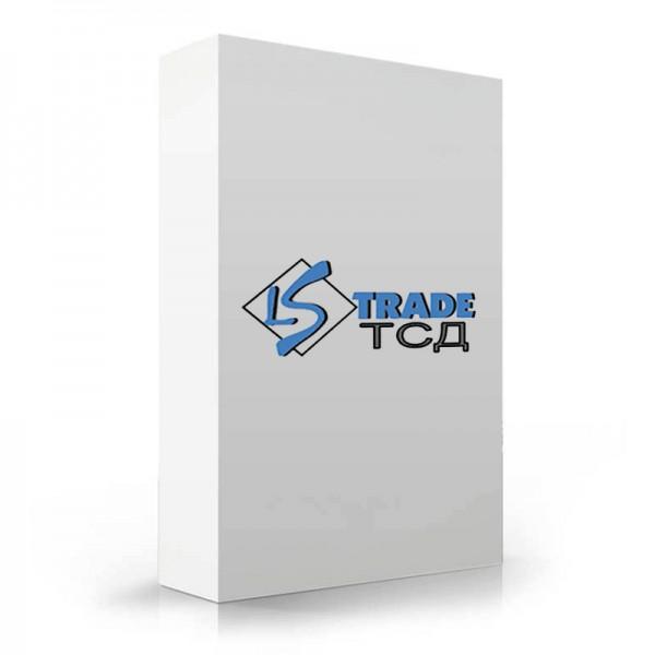 """Мобильное приложение для терминала сбора данных """"LS Trade ТСД"""""""