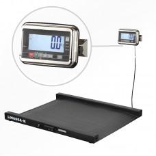 Весы низкопрофильные МАССА-К 4D-LM-2_AB