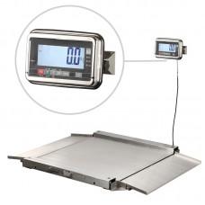 Весы низкопрофильные МАССА-К 4D-LA.S-4_AB