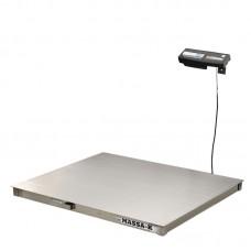 Весы платформенные МАССА-К 4D-P.S-2_A