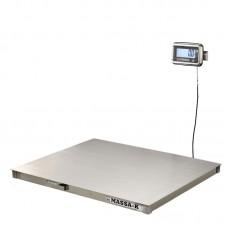 Весы платформенные МАССА-К 4D-P.S-2_AB