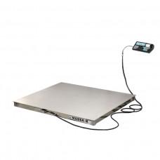 Весы платформенные с печатью чеков МАССА-К 4D-P.S-2_RС