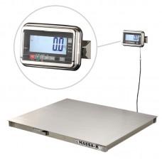 Весы платформенные МАССА-К 4D-P.S-3_AB
