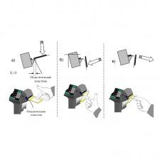 Весы стержневые с печатью этикеток МАССА-К 4D-B-23_RP
