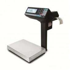 Весы-регистраторы с печатью этикеток MK-R2P10