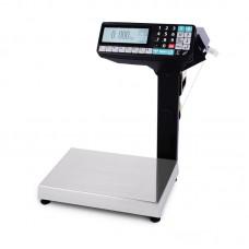 Весы-регистраторы с печатью этикеток MK-RP10-1