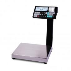 Весы-регистраторы с печатью чеков MK-RC11