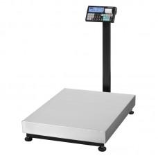 Товарные весы с печатью чеков ТВ-M_RC3