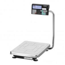 Товарные весы с печатью чеков ТВ-S_RC2