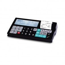 Товарные весы с печатью чеков ТВ-S_RC3
