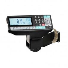 Товарные весы с печатью этикеток ТВ-S_RP1