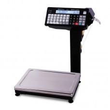 Фасовочные весы с печатью этикеток ВПМ_Ф1