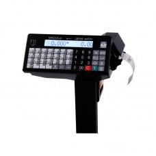 Фасовочные весы с печатью этикеток ВПМ_Ф