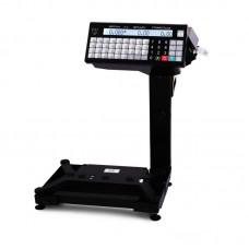 Торговые весы с печатью этикеток ВПМ-Т